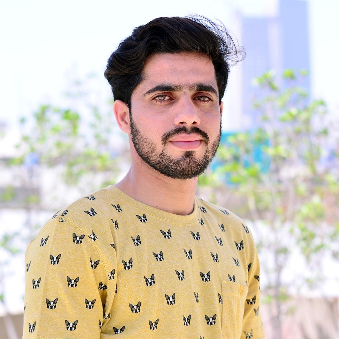 Ehsan Ullah