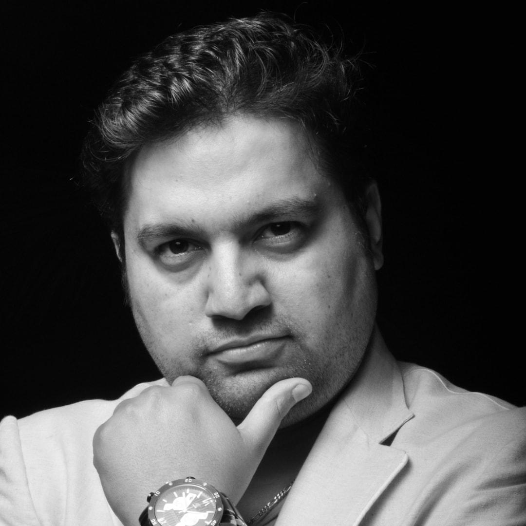 Arsalan H. Shah