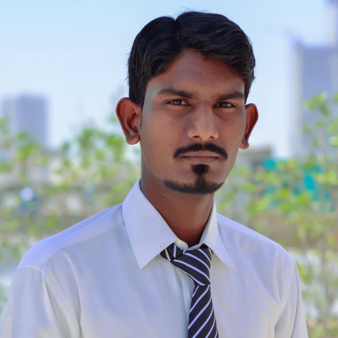 Kashan Danish