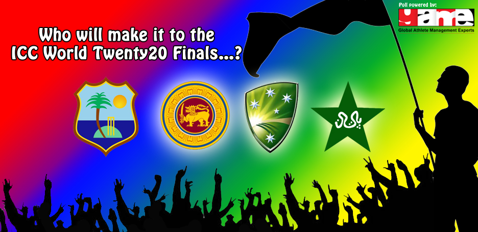 ICC World Twenty20 Finals Poll