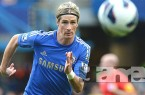 Rafael Benitez admits Chelsea's Fernando Torres has not recaptured the form he showed when at Liverpool