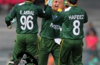 Misbah-ul-Haq and T20 skipper Mohammad Hafeez believe that Pakistan's pacers have the ability to rattle the strong Indian batting line-up