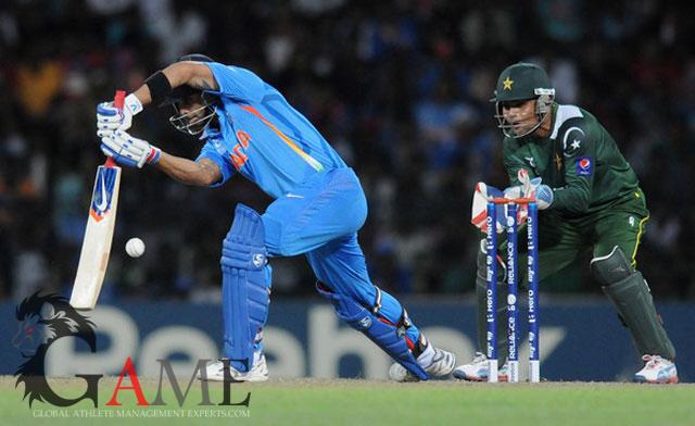 Pakistan beat India in opening Twenty20 International