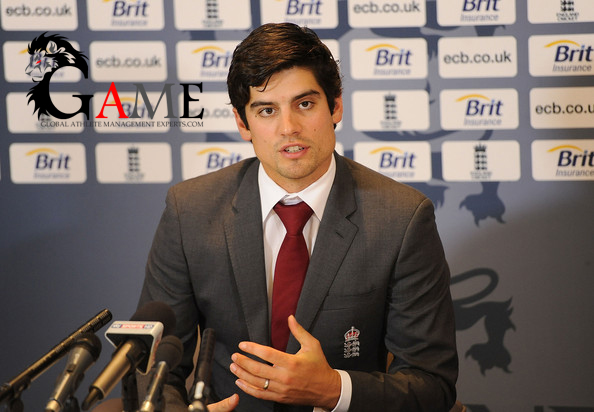 Alastair Cook predicts England will benefit from rotating players