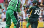 Ireland have announced a two-match ODI series against Pakistan in May with venues still to be finalised
