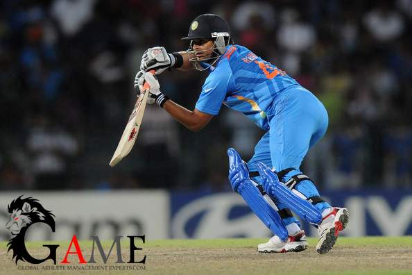 India v England: Suresh Raina leads hosts to series win