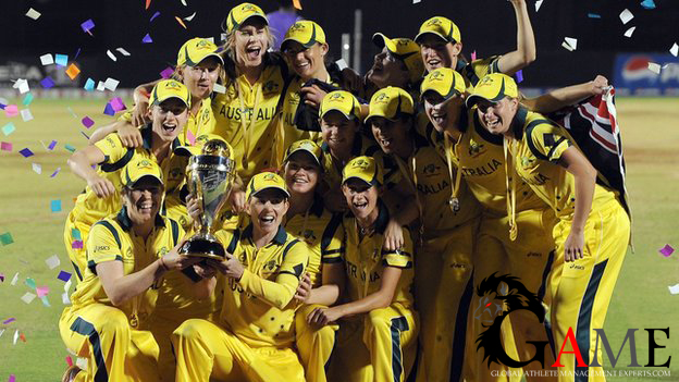 Women's Cricket World Cup: Australia beat West Indies in final