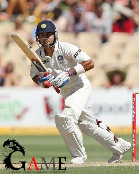 India v Australia: Mahendra Dhoni leads hosts to series win