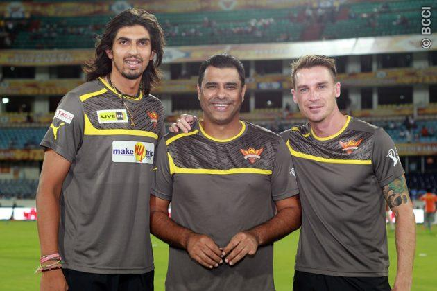 Of perfection and promise – Waqar Younis
