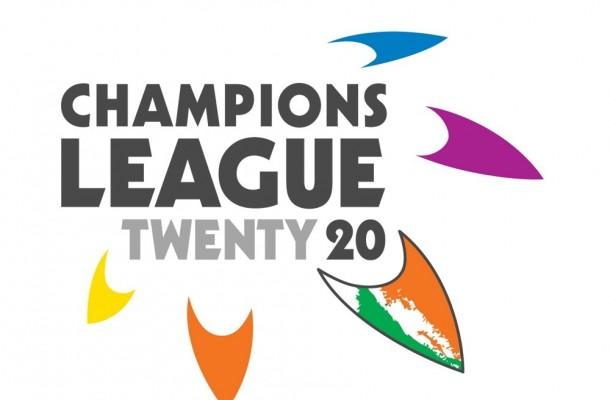 Champions League Twenty20, 2013 - September Schedule and Fixture