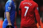 Liverpool+v+Chelsea+Premier+League+Branislav+Ivanovic+Luis+Suarez