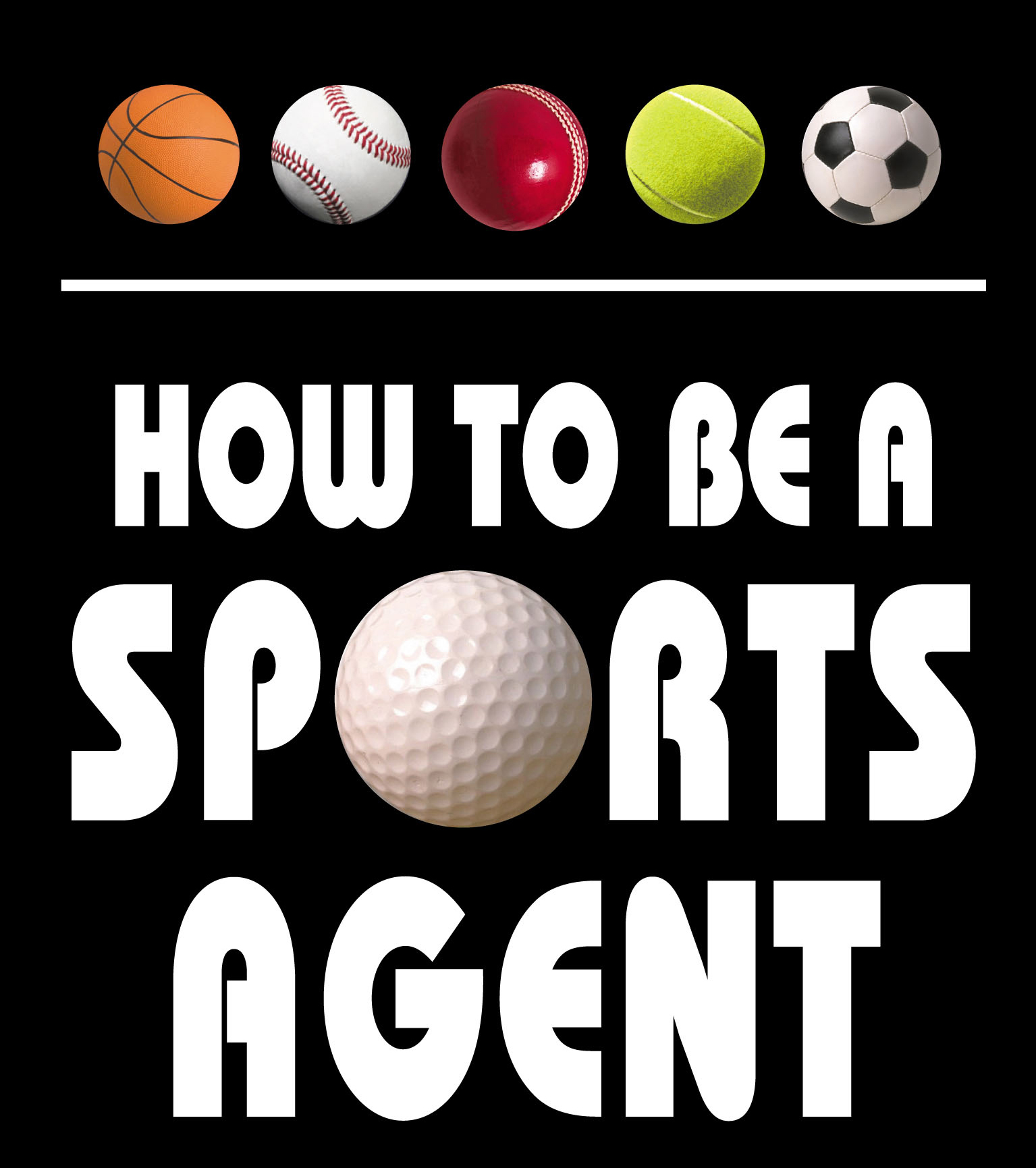 How to be a Sports Agent or a Sports Manager – Top Tips