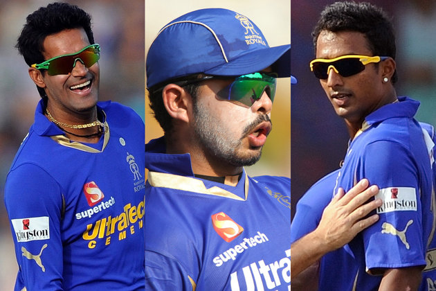 Indian cricketers questioned over spot-fixing allegations