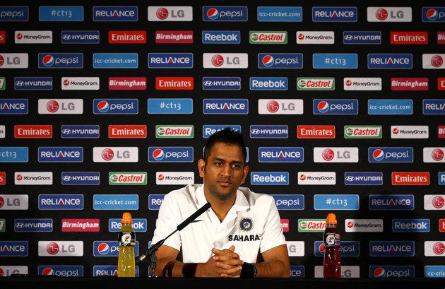 IPL not compromising India's success – Dhoni