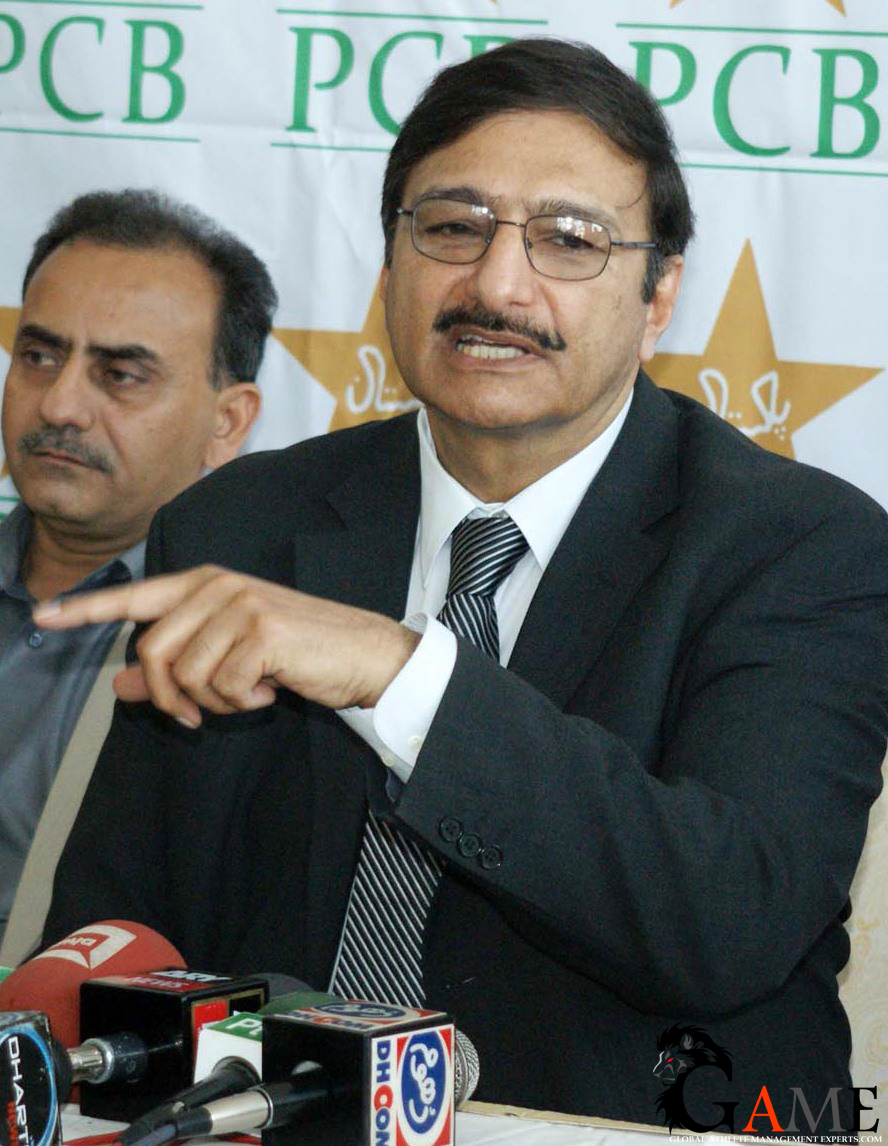 Islamabad High Court upholds Zaka Ashraf suspension