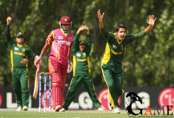 WICB announces Pakistan tour schedule