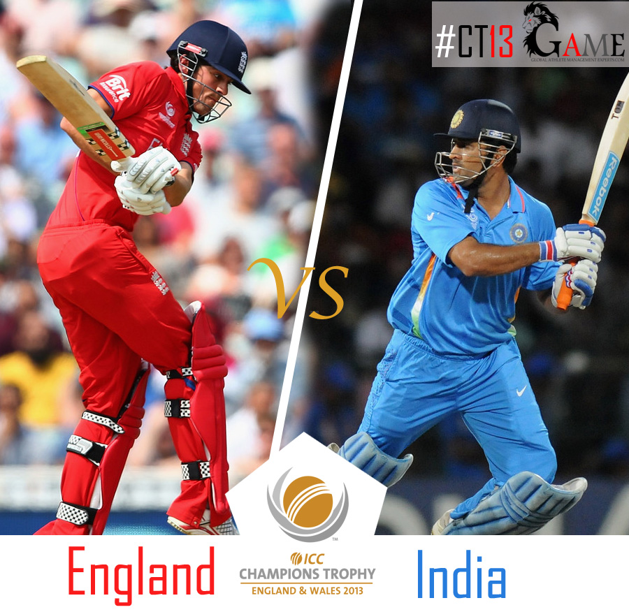 Champions Trophy: India braced for tough England final