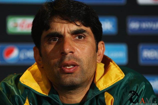 First game is very important: Misbah