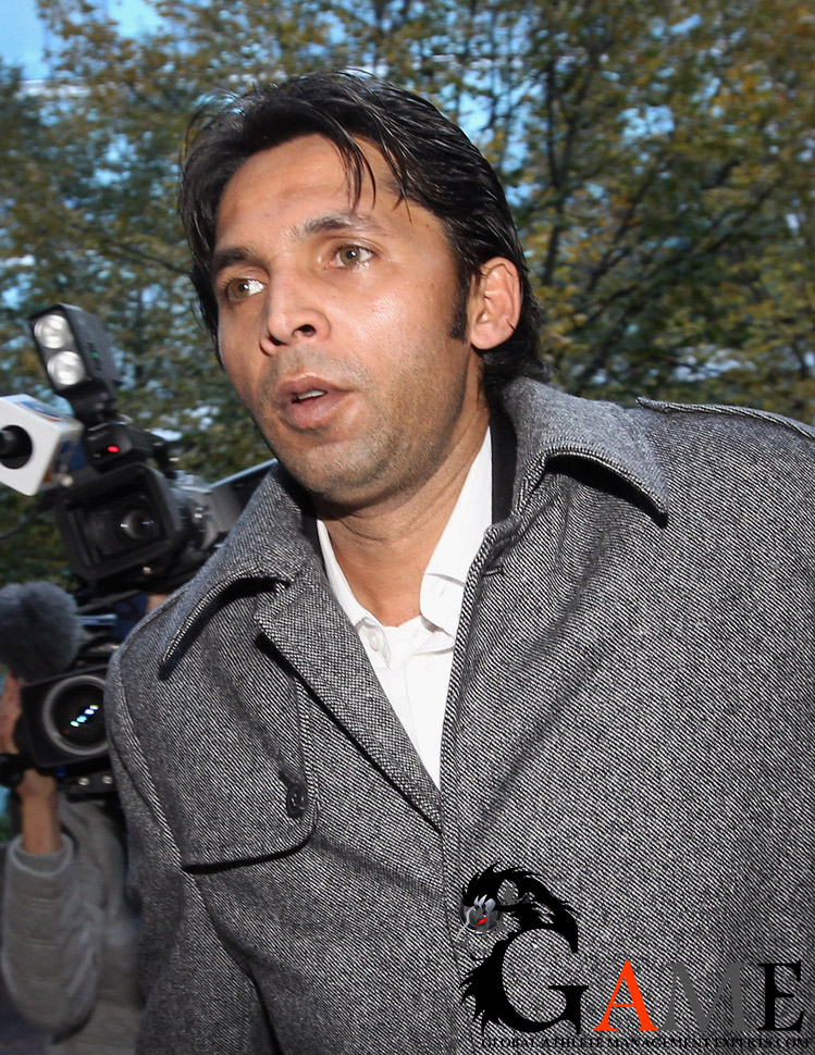 Pakistan: Mohammad Asif spot-fixing appeal rejected