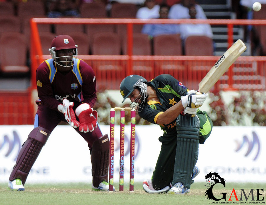 Awesome Afridi flattens West Indies