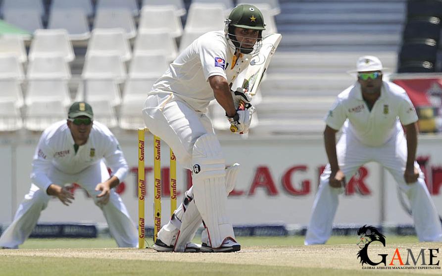 Jamshed determined to make Test comeback