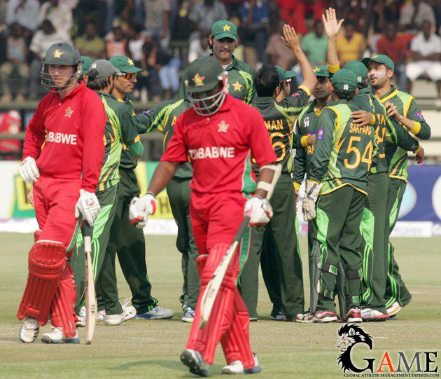 Mawoyo eyes Test return against Pakistan