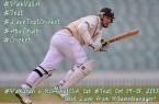 Graeme+Smith+Misbah+Haq+1st+Test+AbuDhabi+Pakistan+SouthAfrica