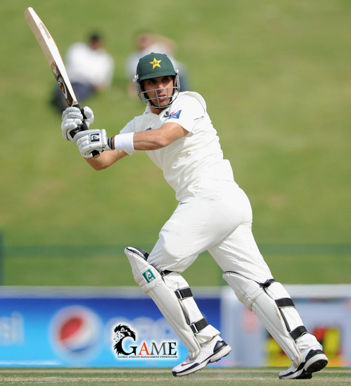 Pakistan ready for South Africa: Misbah