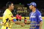 The first semi-final of the Karbonn Smart CLT20 2013 will see the Rajasthan Royals and Chennai Super Kings lock horns in a bid to progress to the title clash