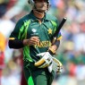 South Africa v Pakistan, 1st T20, Johannesburg