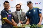 Pakistan v South Africa, 1st Twenty20, Dubai