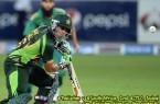 Pakistan v South Africa, 2nd T20, Dubai