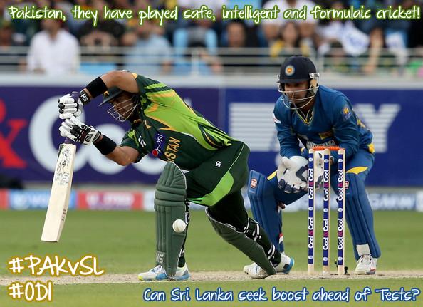 Sri Lanka seek boost ahead of Tests – The Preview