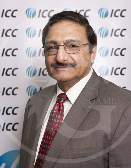 PCB chairman Ashraf says Boards concerned at proposed ICC revamp