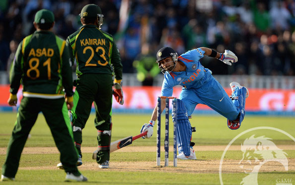 India, Pakistan set for Asia Cup face-off