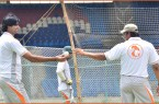 With-Mohammad-Irfan-out-of-the-squad-after-aggravating-a-hip-injury,-Pakistan's-bowling-coach-Mohammad-Akram-has-outlined-a-rotation-policy-for-the-major-international-contests-ahead-of-the-team