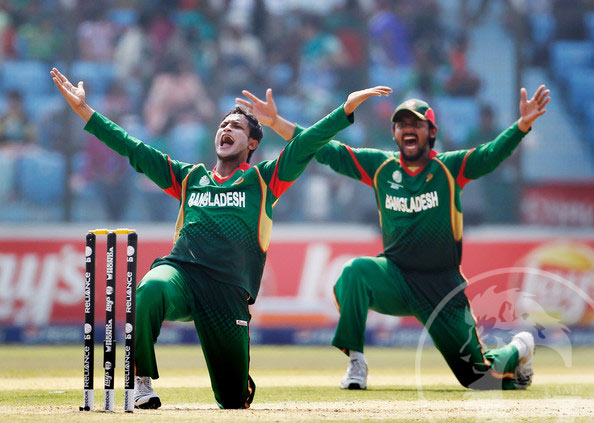 Bangladesh v Pakistan, Asia Cup, Mirpur – The Preview