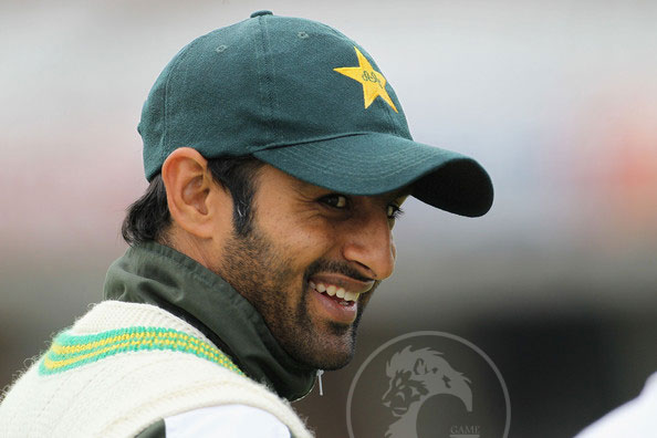 """The Shoaib Malik Question…"""