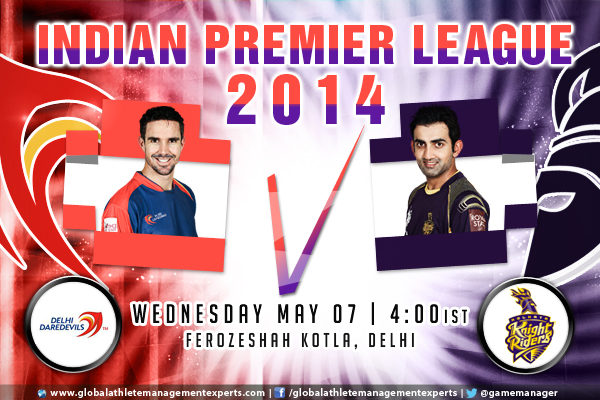 Daredevils hope to beat Kotla curse against KKR – The Preview