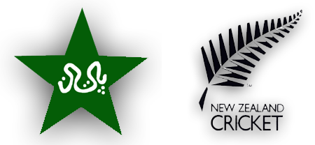 Pakistan to host New Zealand in the UAE – The Schedule