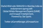 Shahid_Khan_Afridi_India_StarPlus_Smaaassh_2014_Press_Release