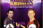 good-luck-kkr-Knight-Riders-v-Scorchers,-CLT20,-Group-A,-Hyderabad