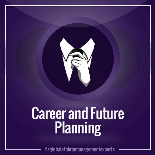 GAME: Career and Future Planning for Athletes and other Celebrities