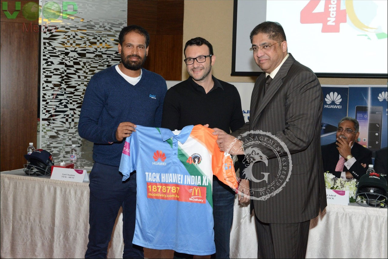 Event Photographs: TACK-HUAWEI 4 Nations T20 Tournament 2014 by TACK-Kuwait